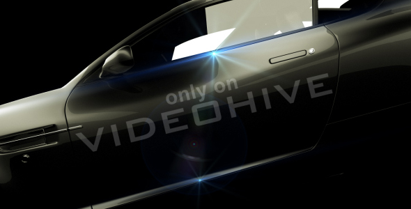 Automotive - Download Videohive 132508
