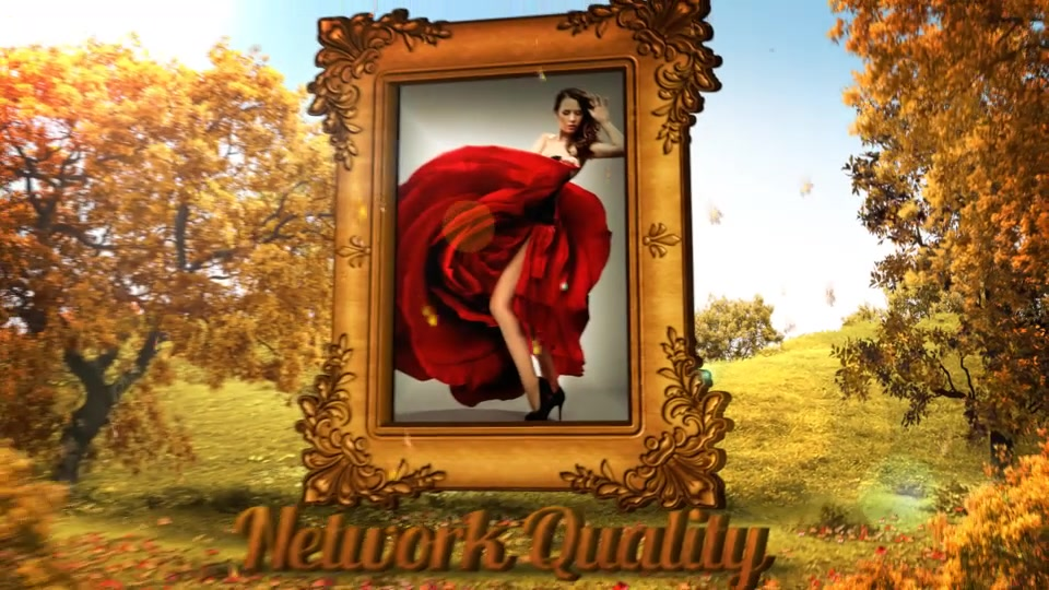 Autumn Special Promo Apple Motion - Download Videohive 18602460