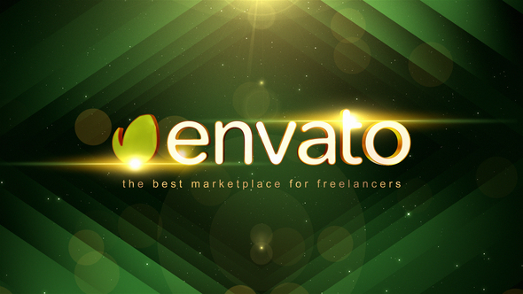 Award Logo - Download Videohive 22133270
