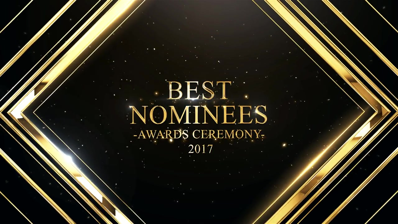 Awards Ceremony - Download Videohive 19982613