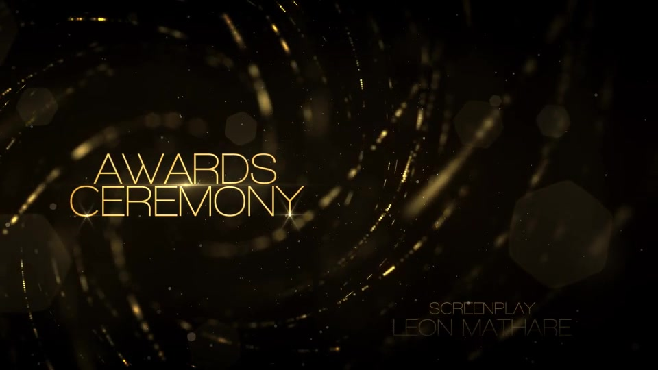 Awards Ceremony Pack - Download Videohive 21530826