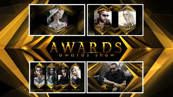 Awards Show - 23187355 Download Videohive