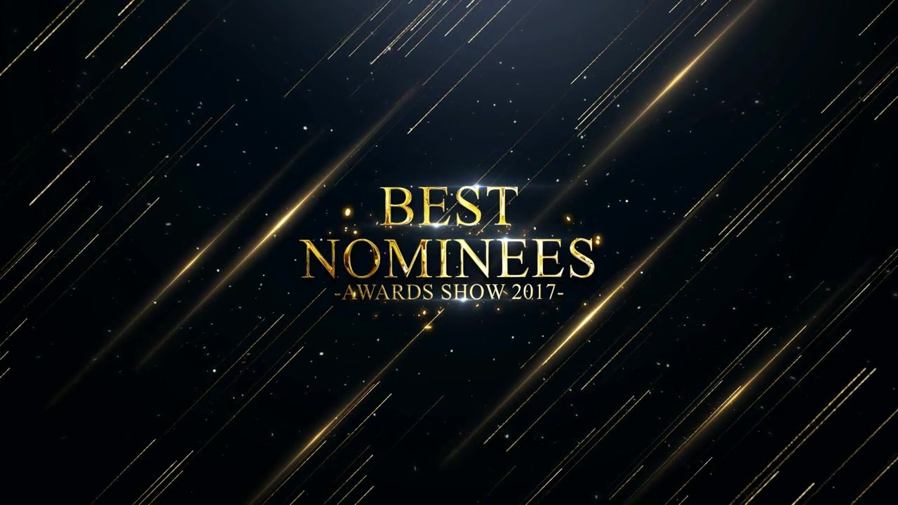 Awards Show - Download Videohive 19514640
