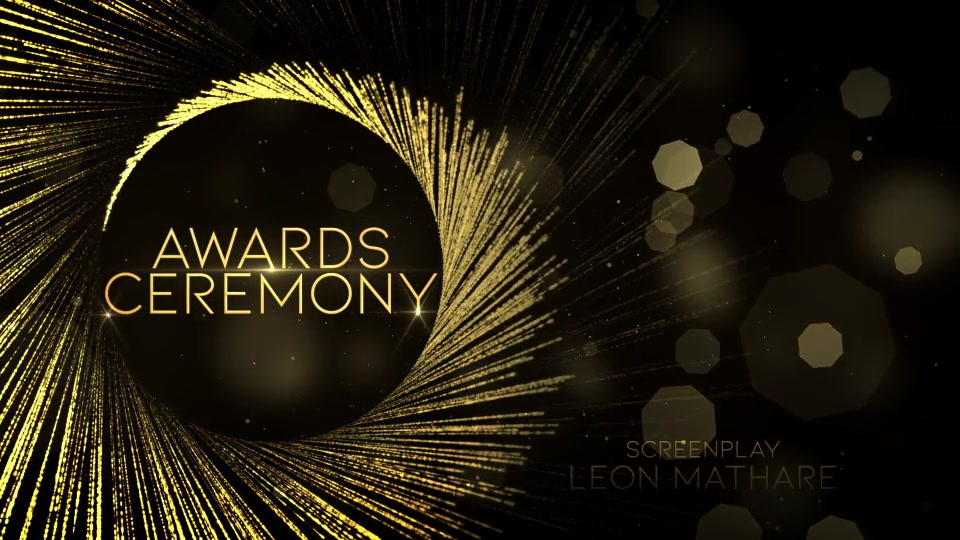 Awards Show - Download Videohive 22910000