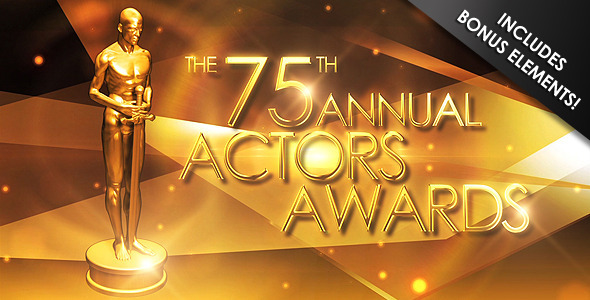 Awards Show Package - Download Videohive 741139