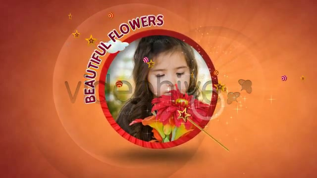 Baby or Kids Gallery - Download Videohive 1365914