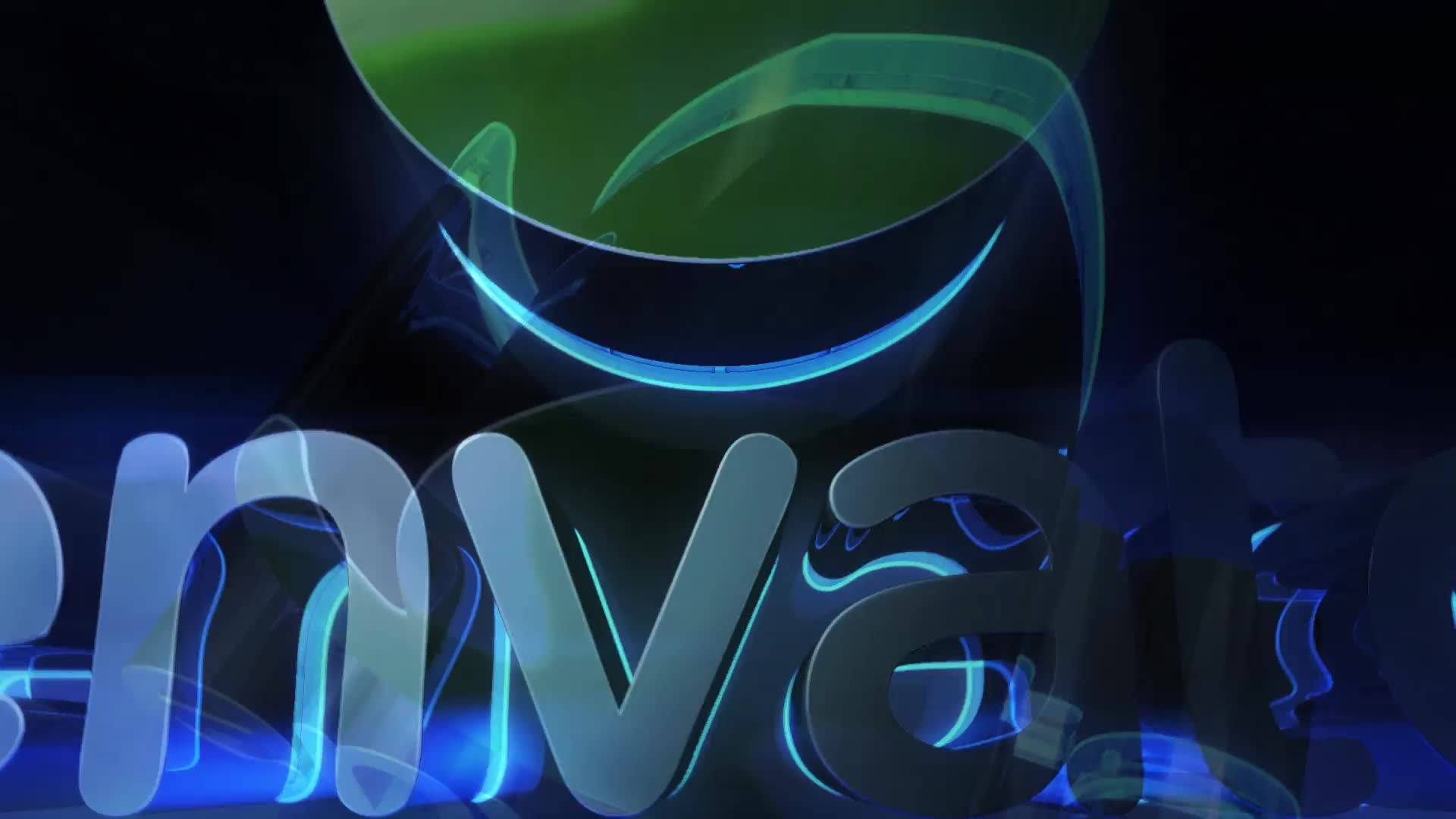 Backlit 3D Logo Videohive 30902997 After Effects Image 2