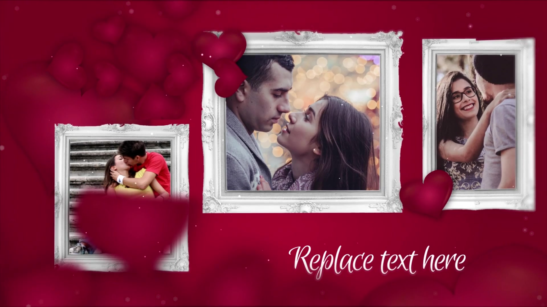 Be my Valentine Videohive 23241376 After Effects Image 11
