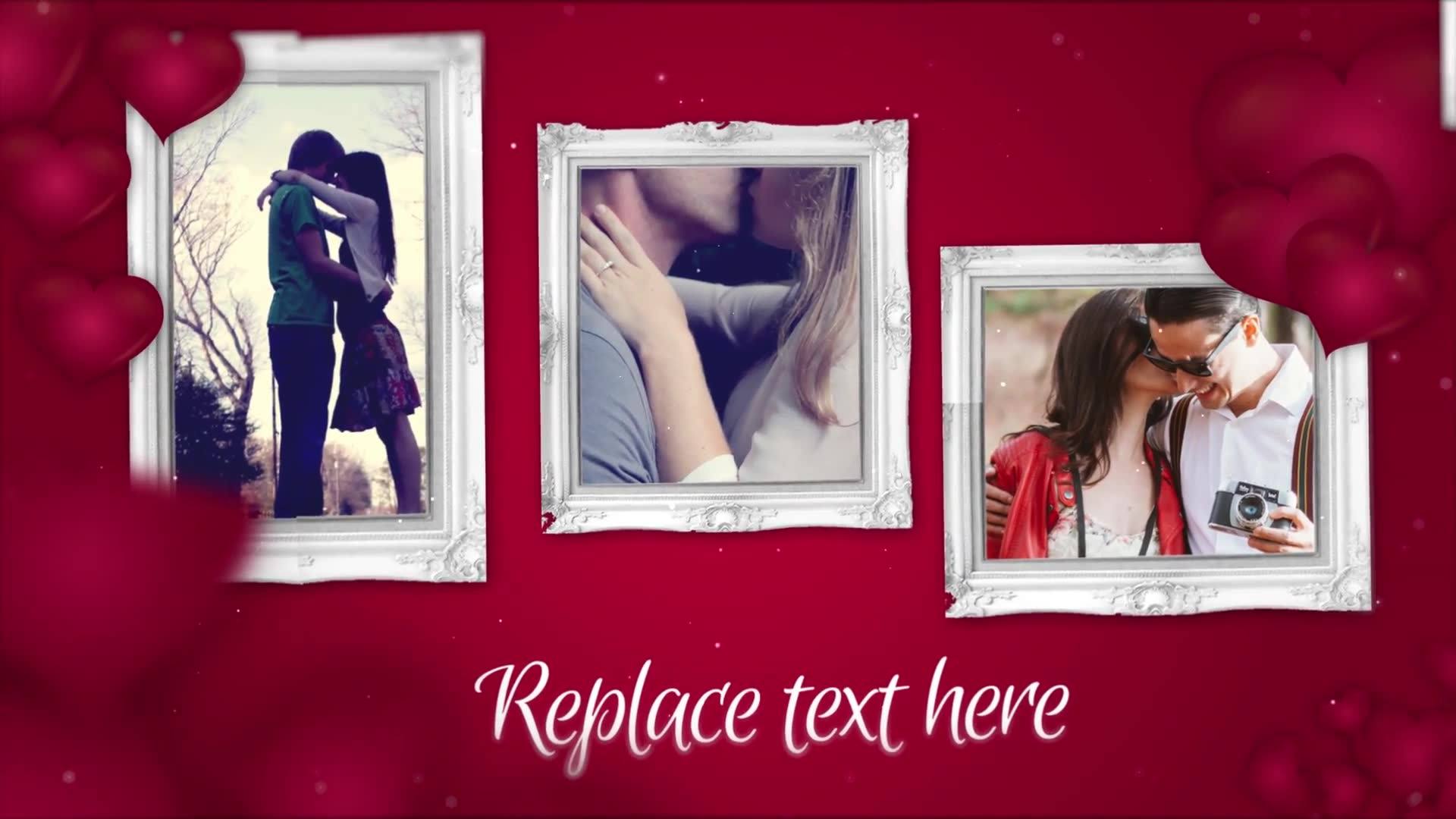 Be my Valentine Videohive 23241376 After Effects Image 3