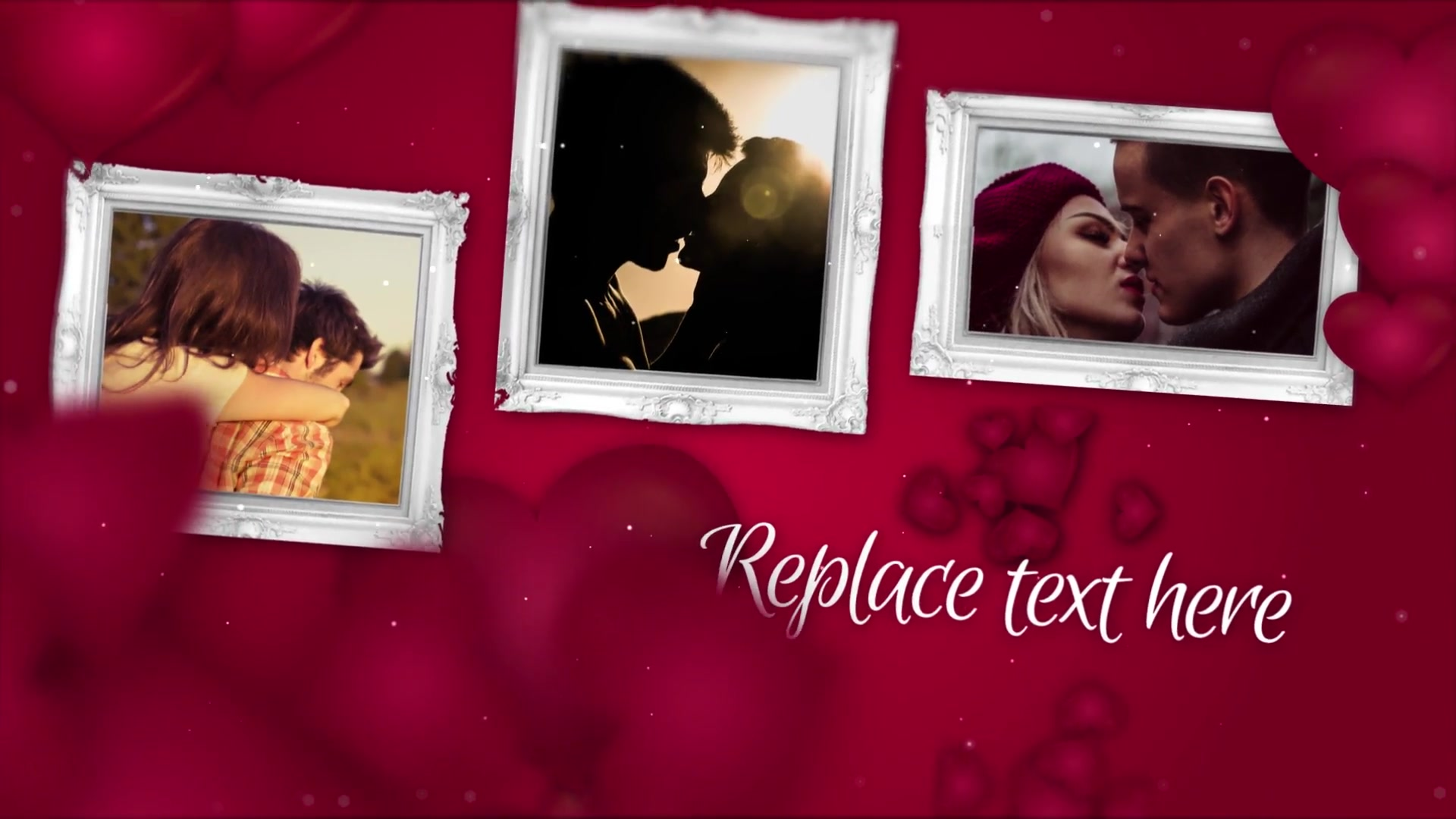 Be my Valentine Videohive 23241376 After Effects Image 4