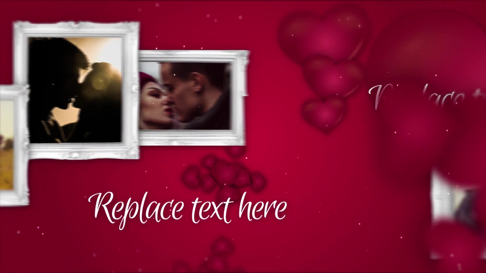 Be my Valentine Videohive 23241376 After Effects Image 5