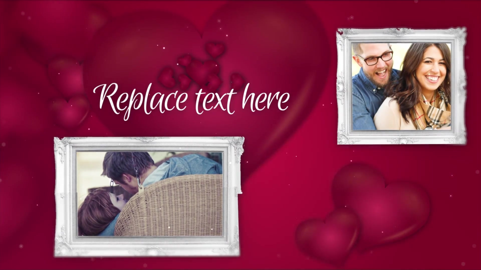 Be my Valentine Videohive 23241376 After Effects Image 6