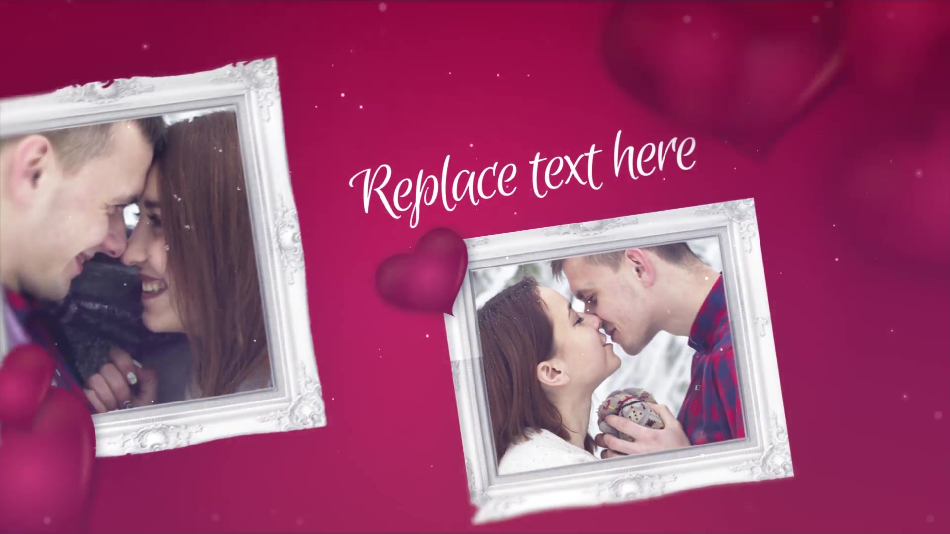 Be my Valentine Videohive 23241376 After Effects Image 7