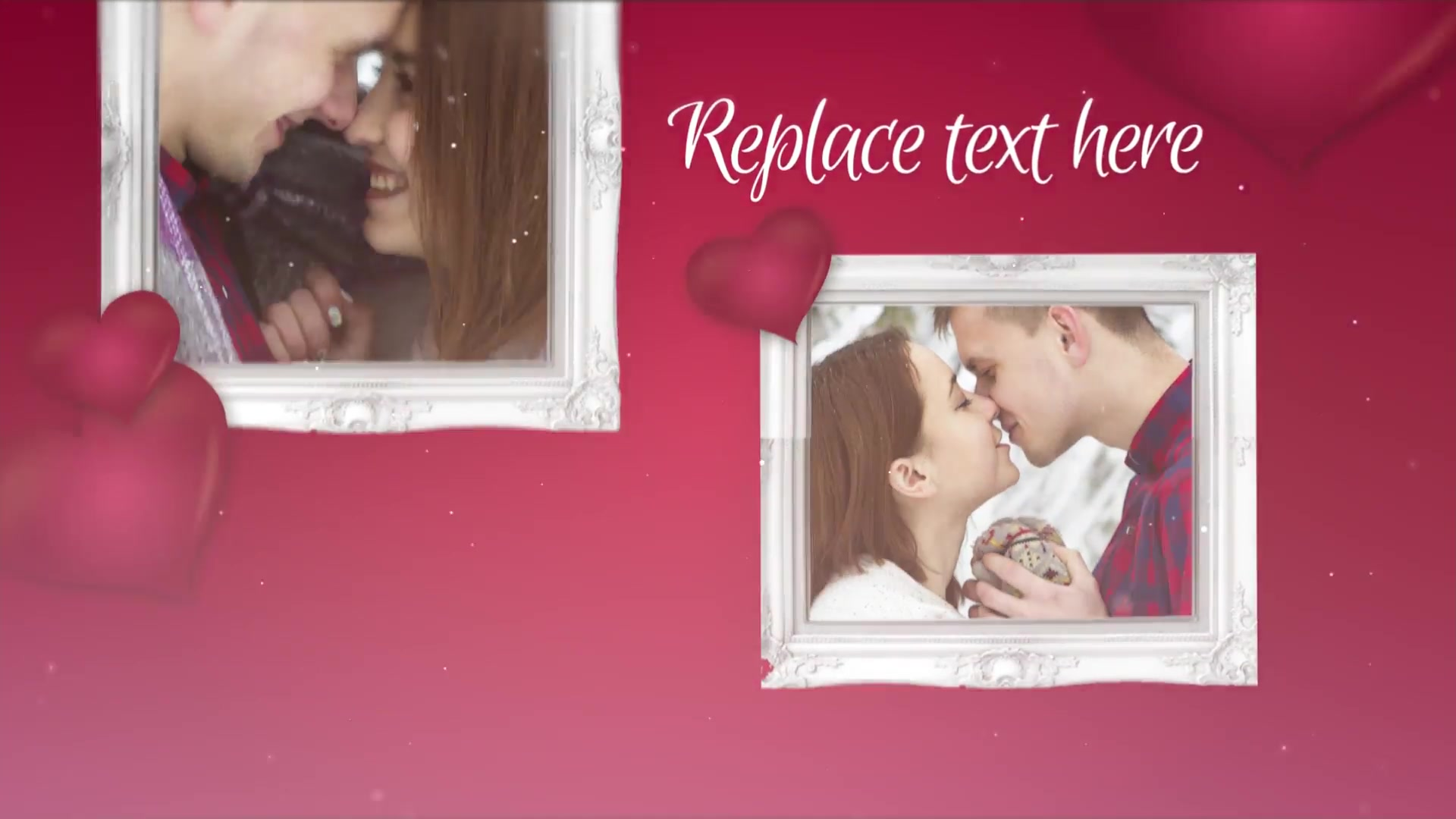 Be my Valentine Videohive 23241376 After Effects Image 8