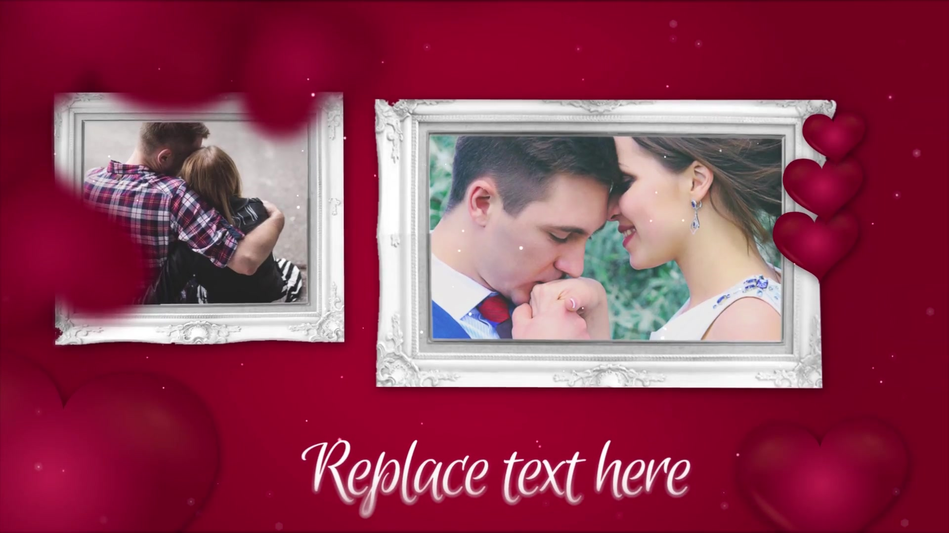 Be my Valentine Videohive 23241376 After Effects Image 9