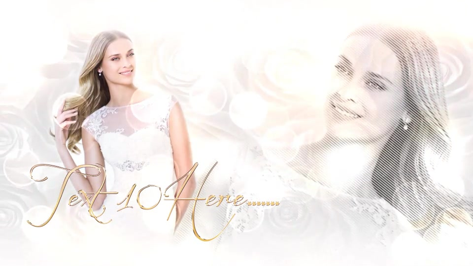 Beautiful Bride - Download Videohive 5482350