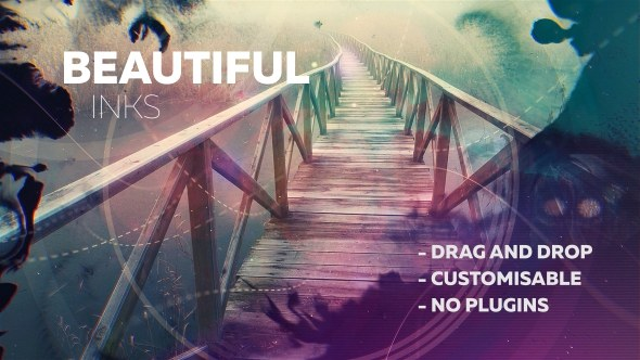 Beautiful Inks - Download Videohive 19584648