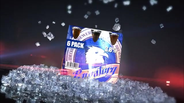 Beer Soft Drink Commercial - Download Videohive 6979124