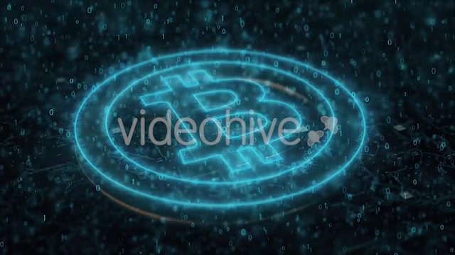 Bitcoin - Download Videohive 20585970
