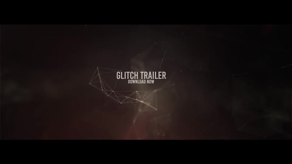 Blockbuster Trailer Glitch - Download Videohive 12838042