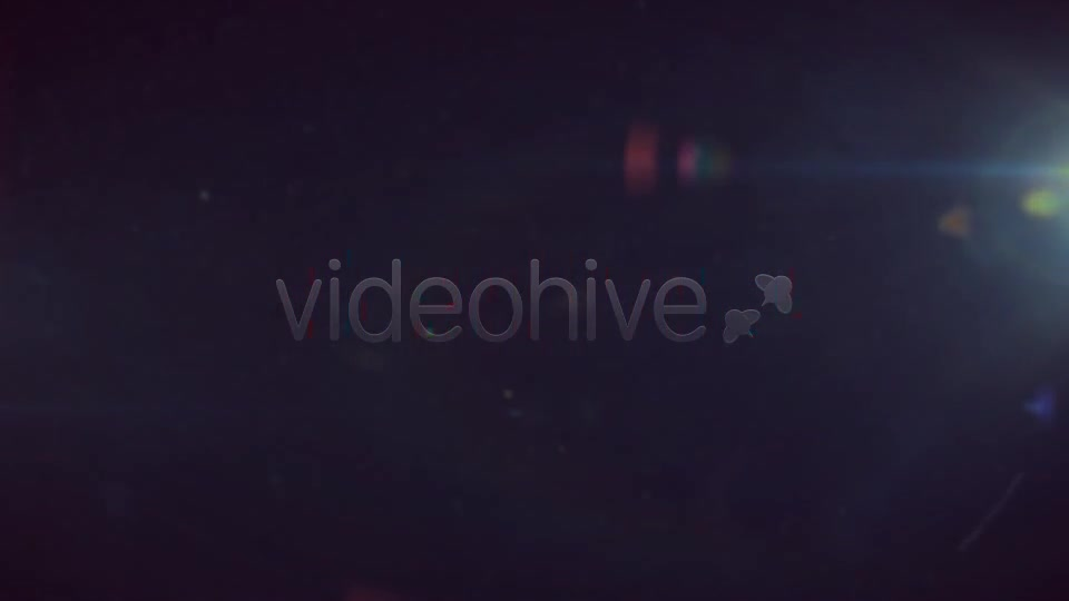 Blue Particles and Text - Download Videohive 3141292