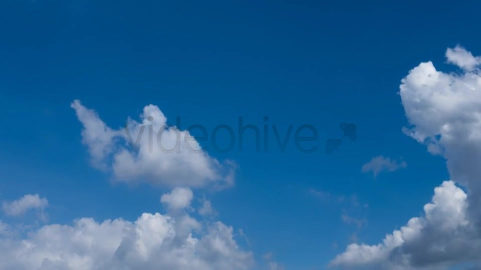 Blue Sky  - Download Videohive 6151276