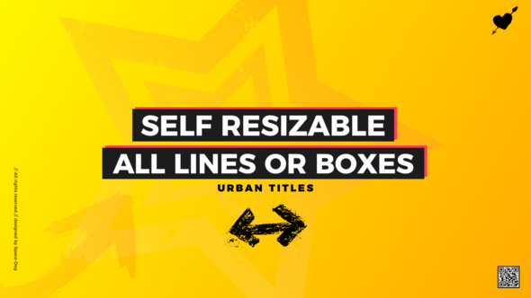 Box Titles Self Resizing - Download Videohive 21881214
