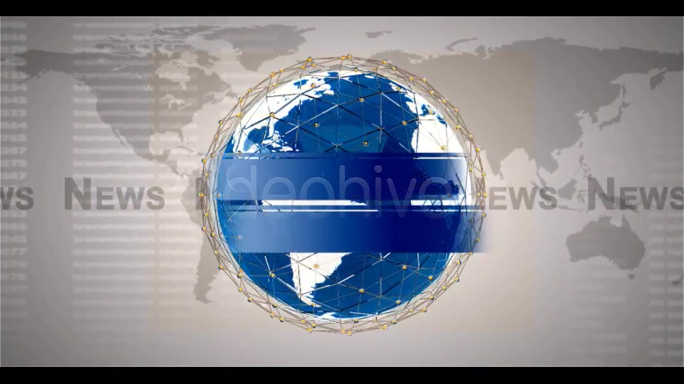 Breaking News - Download Videohive 4308869