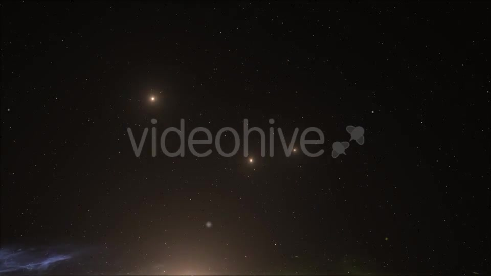 Bridge Universe - Download Videohive 18118689