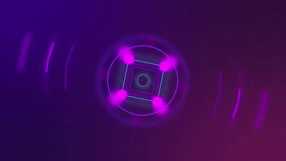 Bright Colors Logo - Download Videohive 19361796