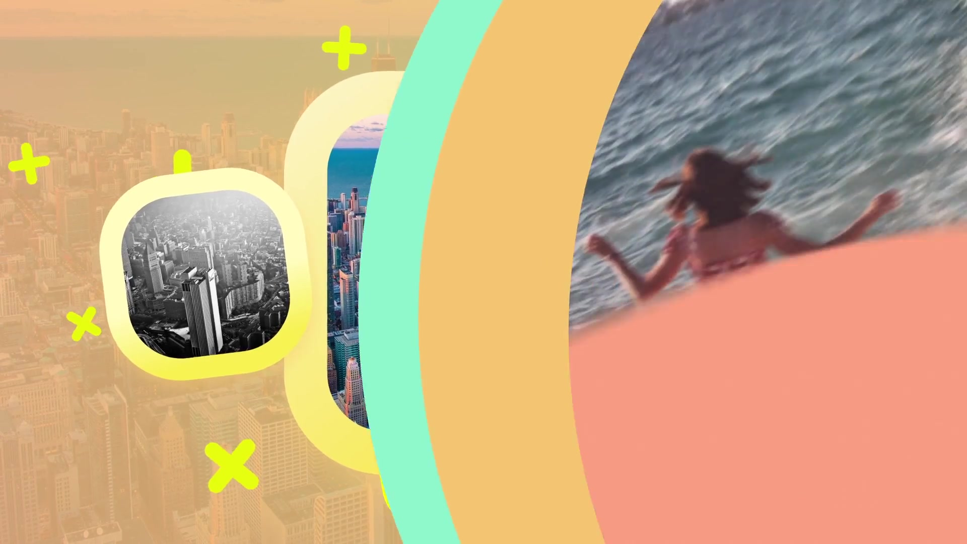 Bright Summer Slideshow - Download Videohive 20254561