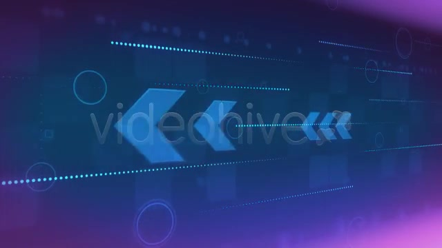 Broadcast Animations - Download Videohive 409895