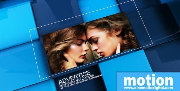 Broadcast Bumper - Download Videohive 2155336