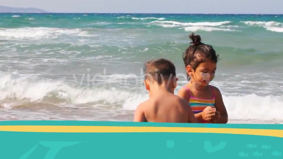 Broadcast Cartoon Kids - Download Videohive 11729426