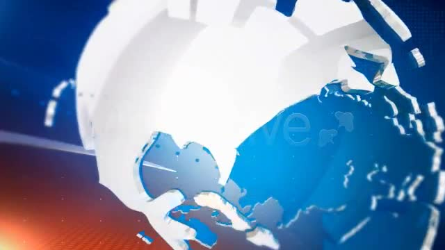 Broadcast Design News Package Mikka III - Download Videohive