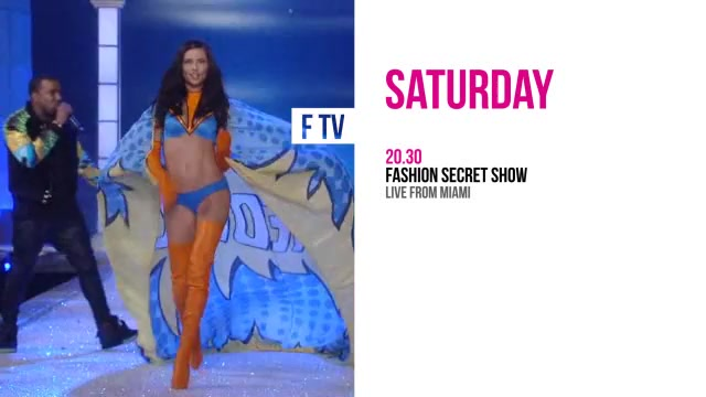 Broadcast Fashion TV Package - Download Videohive 5089078