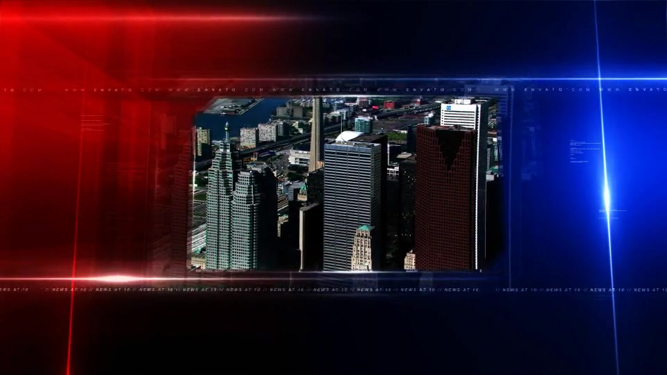 Broadcast News Pack 3 - Download Videohive 6968561
