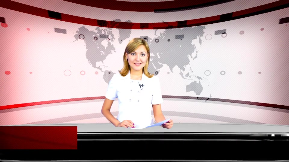 Broadcast News Package - Download Videohive 2375511
