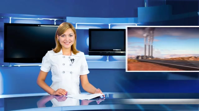 Broadcast News Package - Download Videohive 5952127