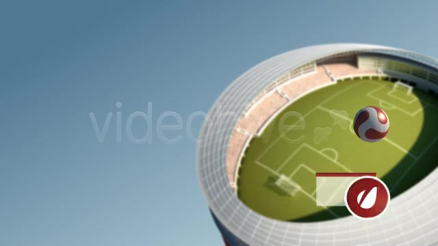 Broadcast Soccer ID Package - Download Videohive 1513444