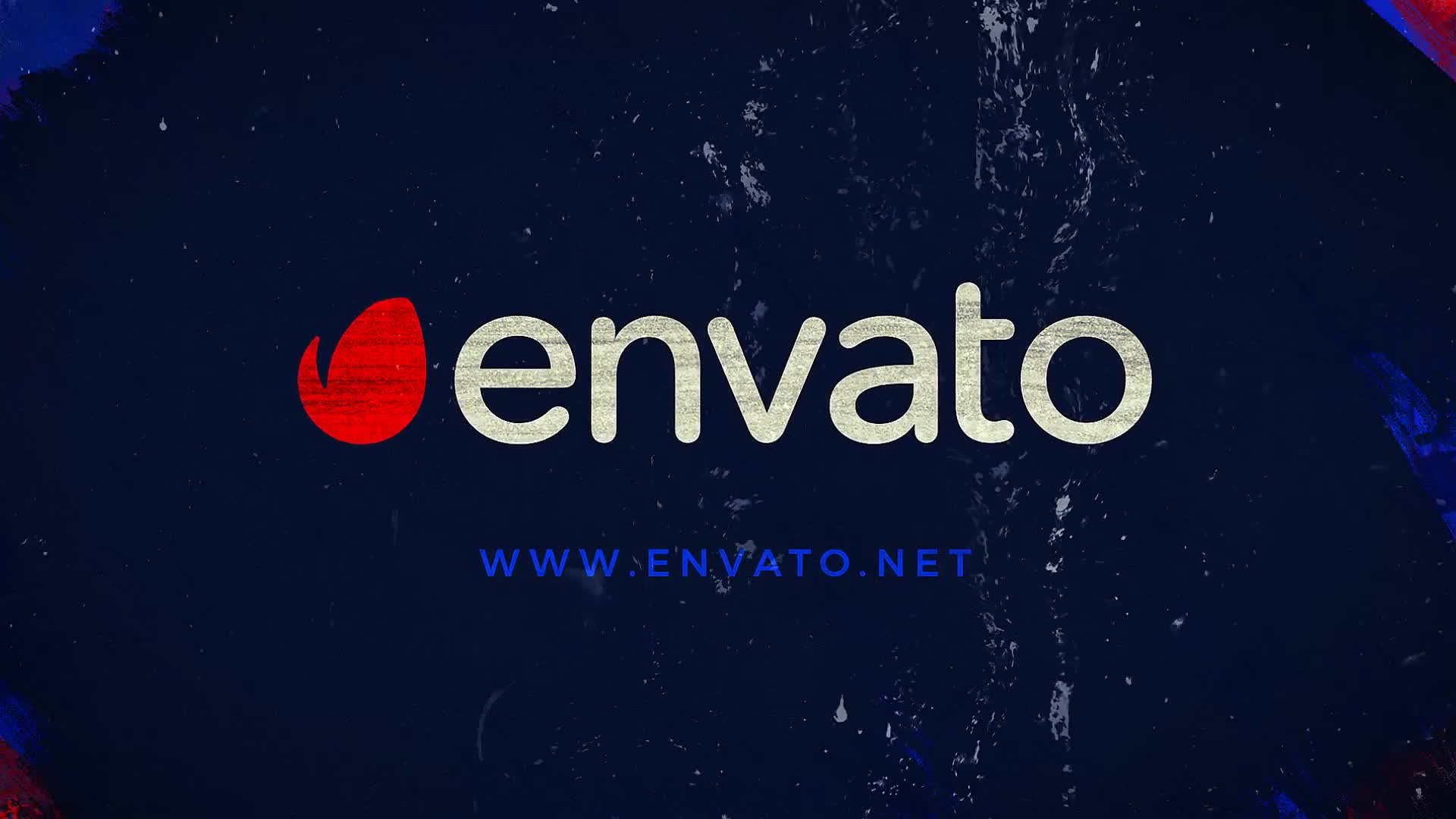 Brush Logo Opener - Download Videohive 20900404