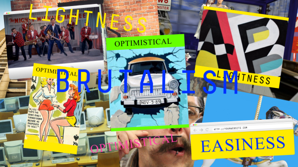 Brutalism - Download Videohive 19549618