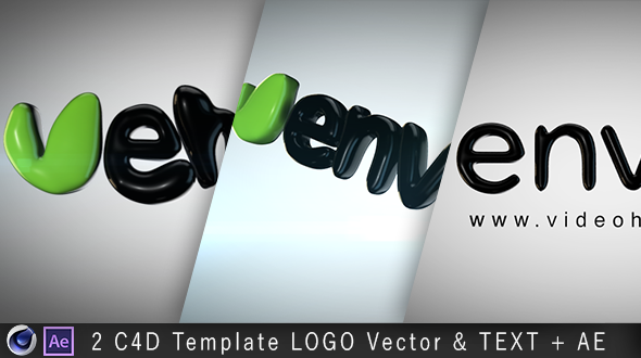 Bubble Logo - Download Videohive 11145019