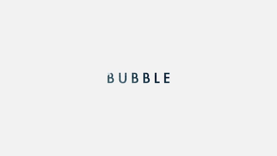 Bubble Lower Third Suite - Download Videohive 7301533
