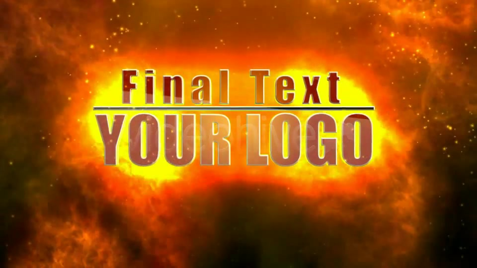 Burning Trailer - Download Videohive 804915