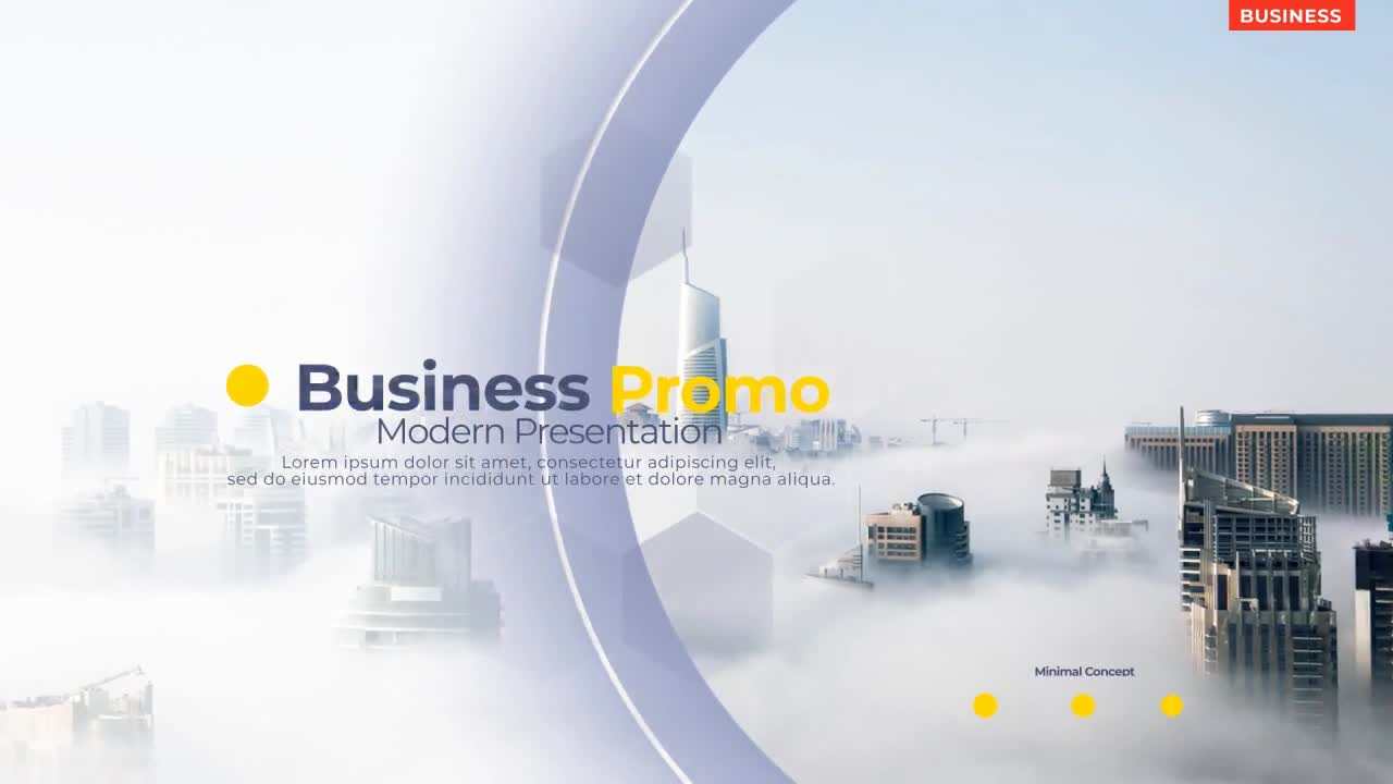 Business Promo Videohive 25502301 After Effects Image 1