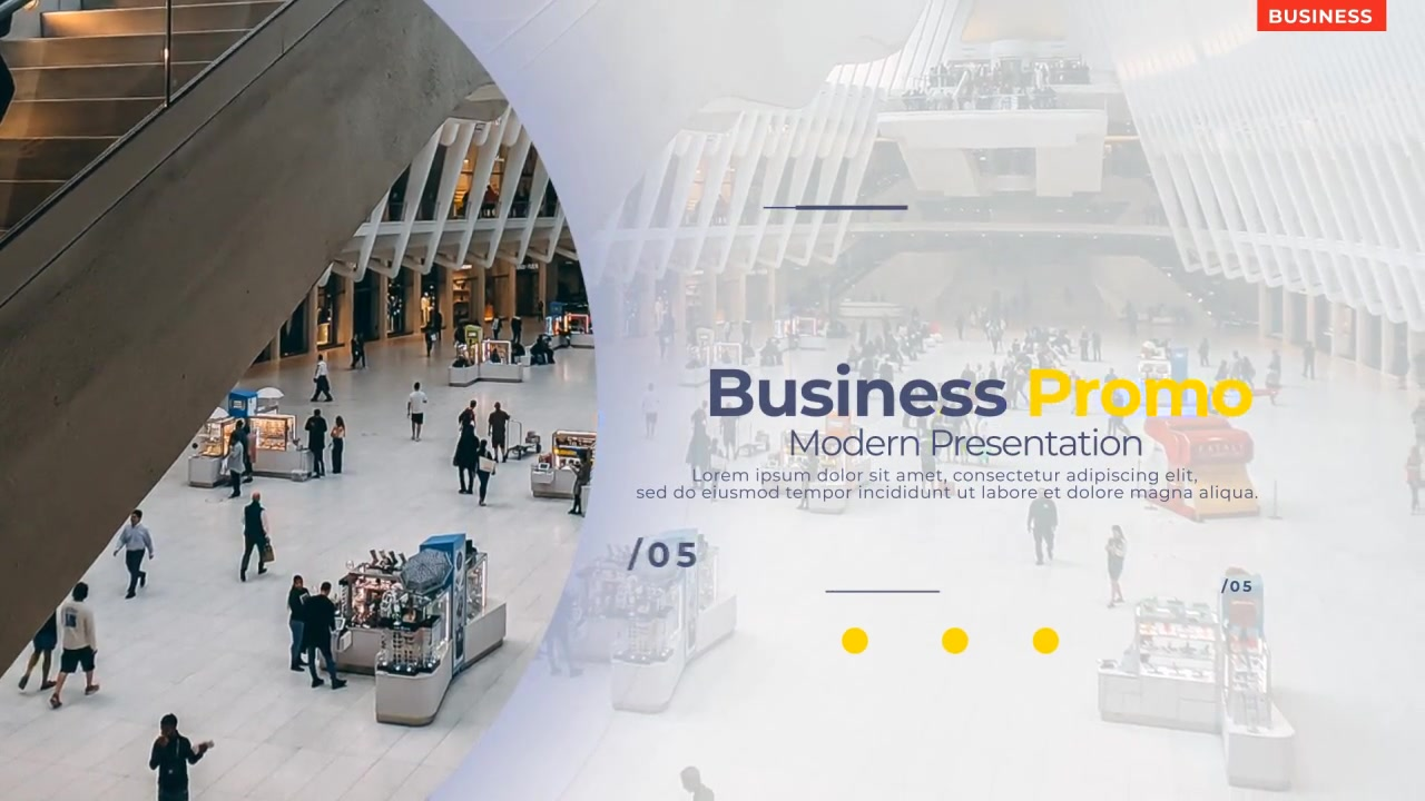 Business Promo Videohive 25502301 After Effects Image 10