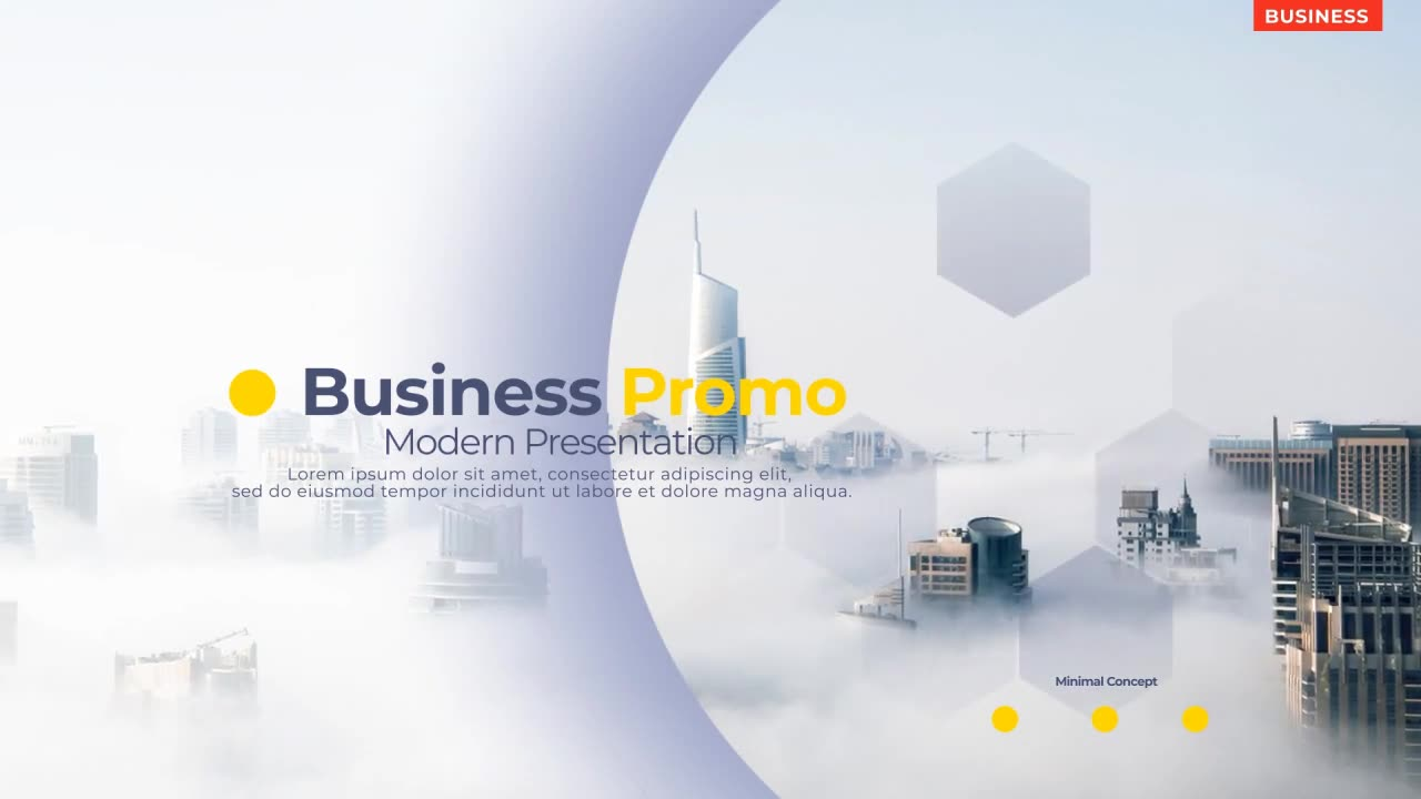 Business Promo Videohive 25502301 After Effects Image 2