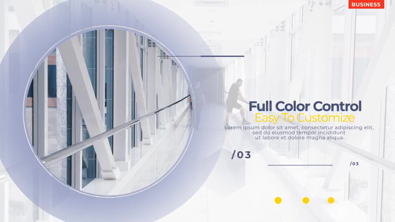 Business Promo Videohive 25502301 After Effects Image 6