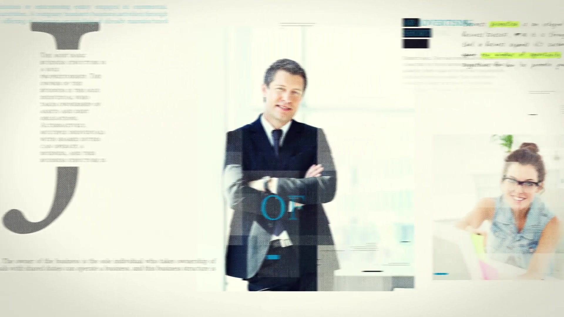 Business Promotion - Download Videohive 20135468